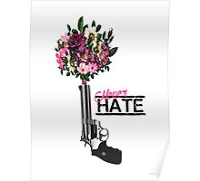 Never Hate Poster
