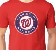 washington national Unisex T-Shirt