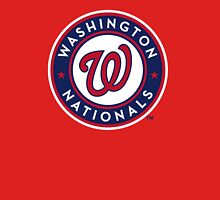 washington national Unisex T-Shirt