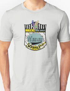 usa hawaii by rogers bros T-Shirt
