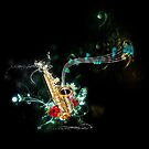 Saxophone Love - beyond the music by bigbizarre