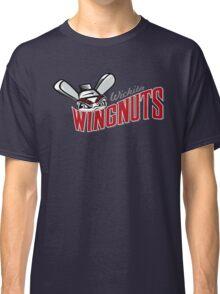 wichita wingnuts Classic T-Shirt