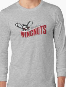 wichita wingnuts Long Sleeve T-Shirt