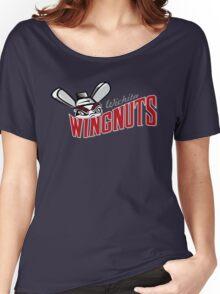wichita wingnuts Women's Relaxed Fit T-Shirt