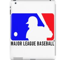 MLB iPad Case/Skin