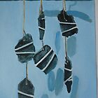 Wind Chime. by RuthHunt