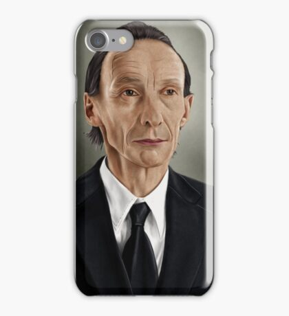 Death (Supernatural) iPhone Case/Skin