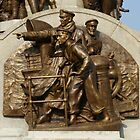 War Memorial detail by CiaoBella