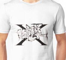 Hanfi Style X off the WALL Unisex T-Shirt