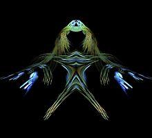 Apophysis Warrior 1 by Chele Willow