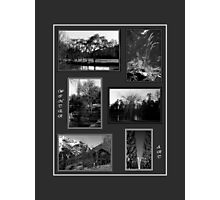 Winter Art Photographic Print