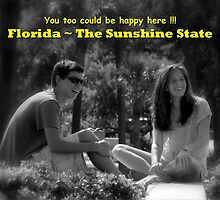 Florida, The Sunshine State ~ Part Three by artisandelimage