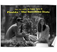Florida, The Sunshine State ~ Part Three Poster