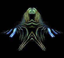 Apophysis Warrior 3 by Chele Willow