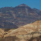 Death Valley  by Dawn Parker