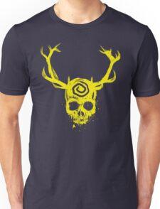 Yellow King Unisex T-Shirt