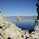 Mono Lake by Dawn Parker