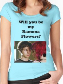 Photential Ramona Women's Fitted Scoop T-Shirt