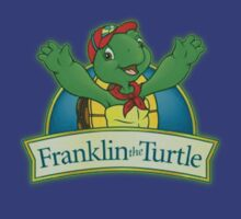 Franklin the turtle by zachattacker