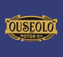 Ouseolo Motor Oil by Robin Brown