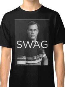 Will Ferrell Swagger Classic T-Shirt