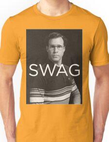 Will Ferrell Swagger Unisex T-Shirt