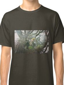 Erl King Will Do You Grievous Harm Classic T-Shirt