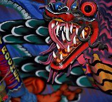 Zonko's Dragon by INTERACTION