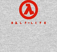 Half-Life - New Gamer's Unisex T-Shirt