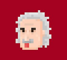 Albert Face by pixelfaces