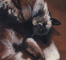 Warm Fuzzies by Michael Beckett