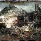 Charred Ruins by AlexKujawa