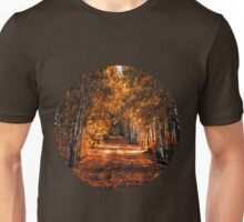 Autumn Revelations Unisex T-Shirt