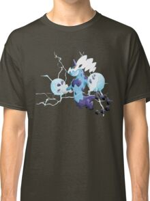 Thunderus - Legendary Pokemon Classic T-Shirt