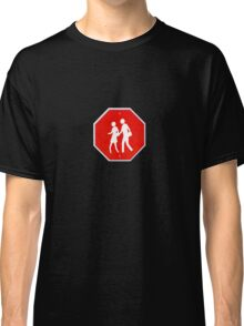 Stop Groping! Classic T-Shirt