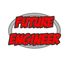 Future Engineer by TKUP22