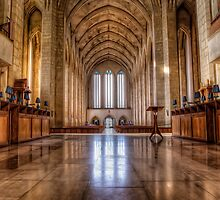 Guildford Cathedral by JMHPhotography