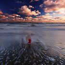 Sea Boot - Rocky Bay Ireland by Pascal Lee (LIPF)