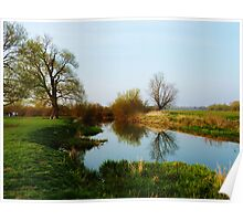 Grantchester Meadows 1 Poster