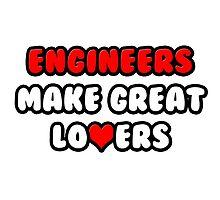 Engineers Make Great Lovers by TKUP22