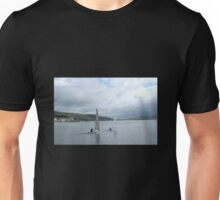 Boating Weather Unisex T-Shirt