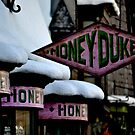 Honeydukes by INTERACTION