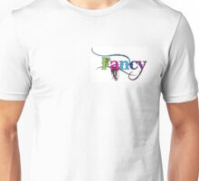 Colorful fancy display  Unisex T-Shirt