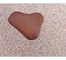 All Heart Stone Photographic Print