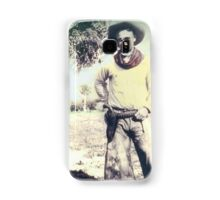 Lonnie Samsung Galaxy Case/Skin
