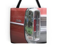 Old Caddy Tote Bag