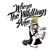 Where The Wildlings Are by FandomFeelings