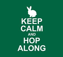 keep calm and hop along T-Shirt