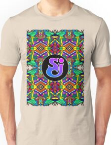 String Cheese Incident - Trippy Pattern 2 Unisex T-Shirt