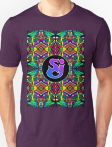 String Cheese Incident - Trippy Pattern 2 T-Shirt